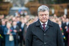 Jour de la libération de l'Ukraine des envahisseurs fascistes photographie stock