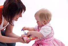 Jour de mères Photographie stock