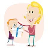 Jour de mères Photo stock
