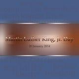 Jour de Martin Luther King Jr., 2014 Images stock