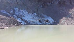 Jour de Milou dans Whistler Photos stock