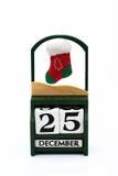 Jour de Noël Image libre de droits