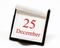 jour de Noël images stock