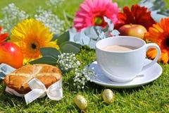 Jour de Pâques Photos stock