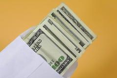 Jour de paie 2 Image stock