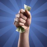 Jour de paie Photos libres de droits