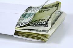 Jour de paie Photos stock