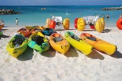 Jour de plage Images stock