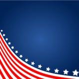 Jour de présidents Photographie stock libre de droits