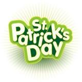 Jour de rue Patrick Photographie stock libre de droits