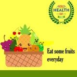 Jour de santé du monde 05 Image libre de droits