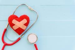Jour de santé du monde, soins de santé et concept médical Photographie stock