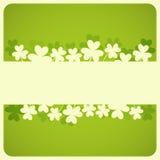 Jour de St.Patricks Image libre de droits