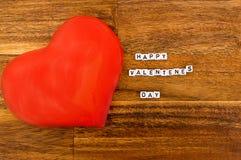 Jour de St Valentine, fond, jour de valentines, symbole Images libres de droits