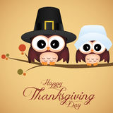 Jour de thanksgiving Image stock