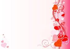 Jour de Valentineâs Images libres de droits