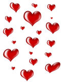 Jour de Valentine illustration stock