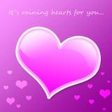 Jour de Valentines [02] Photo libre de droits