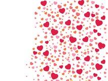jour de valentines illustration de vecteur