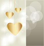 Jour de Valentines Photo libre de droits