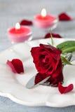 Jour de Valentines Image libre de droits