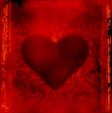 Jour de Valentines Photographie stock