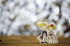 Jour de valentines avec l'âme s?ur photo stock