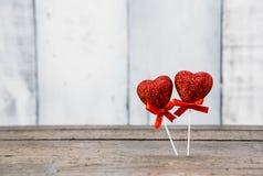Jour de valentines et jour le plus doux Image libre de droits