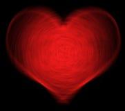 Jour de Valentines, fond Photos libres de droits