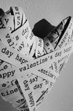 Jour de valentines heureux Image stock