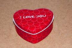 Jour de valentines heureux. Amour et bonheur… Photos libres de droits