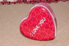 Jour de valentines heureux. Amour et bonheur… Photo libre de droits
