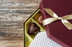 Jour de valentines ou concept d'amour Image stock