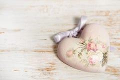 Jour de valentines ou fond de mariage Images libres de droits