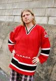 Jour du Canada photo stock