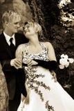 Jour du mariage Images stock