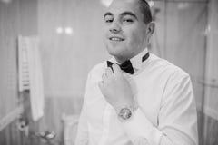 Jour du mariage HD Photo stock