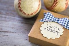 Jour du `s de père Photo libre de droits