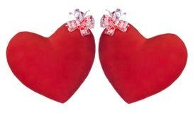 Jour du `s de Valentine Photographie stock
