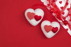 Jour du `s de Valentine Photo libre de droits