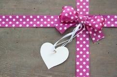 Jour du ` s de Valentine Photo libre de droits