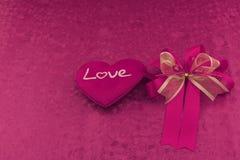 Jour du `s de Valentine Images libres de droits