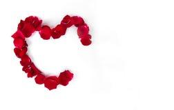 Jour du `s de Valentine Image libre de droits