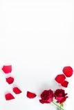 Jour du `s de Valentine Photos stock