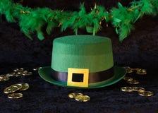 Jour heureux du ` s de St Patrick photos stock