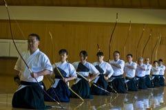 Jour japonais de culture Image libre de droits