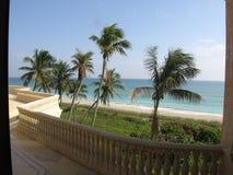 Jour parfait de la Floride photo stock