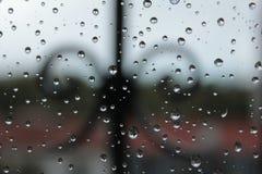 Jour pluvieux 2 Photographie stock