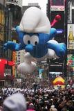 Jour Prade 2010 de l'action de grâces de Macy Image stock