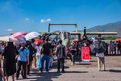 Jour thaïlandais du ` s d'enfants Photo libre de droits